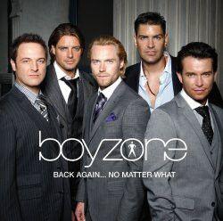 Boyzone - Back Again No Matter What - Greatest Hits (CD)