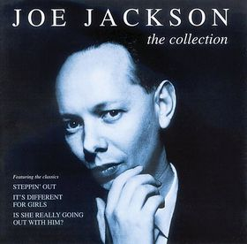 Joe Jackson - Collection (CD)