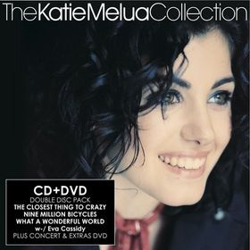 Katie Malua - Collection (CD)