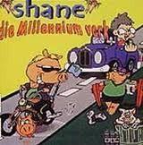 Shane - Millenium Vark (CD)