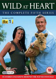 Wild at Heart: The Complete Fifth Series - (Import DVD)