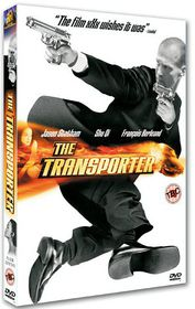The Transporter 1 (DVD)