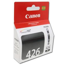 Canon CLI-426BK Black Single Ink Cartridge