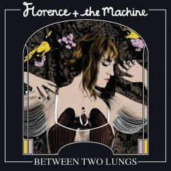 Florence + The Machine - Between Two Lungs (CD)