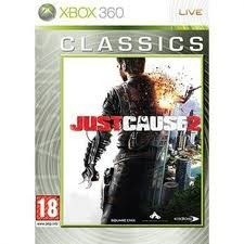 Just Cause 2 (Xbox 360 Classics)