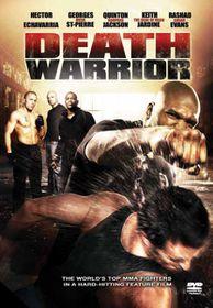 Death Warrior (DVD)