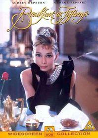 Breakfast at Tiffany's (DVD)