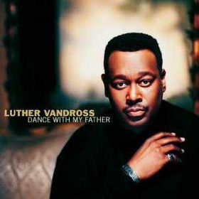 Luther Vandross - Dance With My Father (CD)
