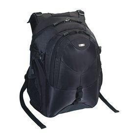 Targus Campus Laptop Backpack - Black