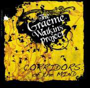 The Graeme Watkins Project - Corridors Of The Mind (CD)