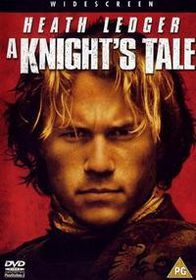 Knight's Tale (DVD)