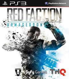 Red Faction: Armageddon - Special Edition (PS3)*EOL