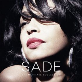 Sade - Ultimate Collection (CD)