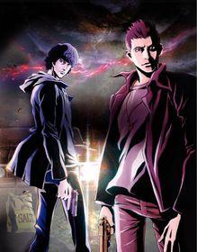 Supernatural:Anime Series - (Region A Import Blu-ray Disc)