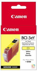 Canon BCI-3E Yellow Ink Cartridge