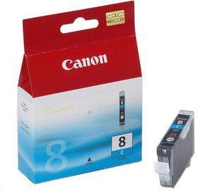 Canon CLI-521C Cyan Single Ink Cartridge