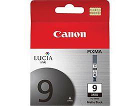 Canon PGI-9 Matt Black Single Ink Cartridge