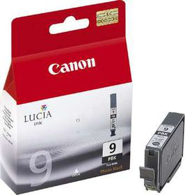 Canon PGI-9 Photo Black Single Ink Cartridge