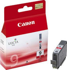 Canon PGI-9 Red Single Ink Cartridge