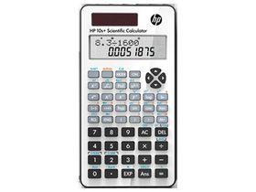 HP 10S+ Scientific Calculator (Algebraic)