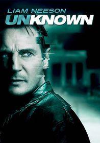 Unknown (2011)(DVD)