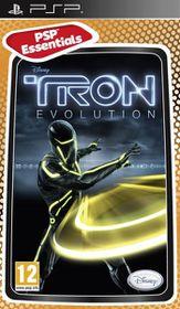TRON (PSP Essentials)