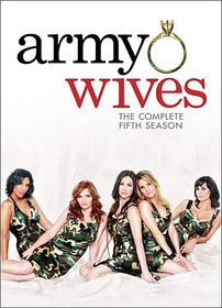 Army Wives:Complete Fifth Season - (Region 1 Import DVD)