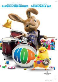Hop (2011)(DVD)