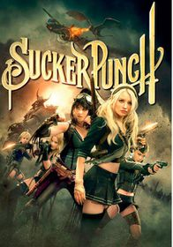 Sucker Punch (2011)(DVD)