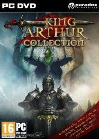 King Arthur Collections (PC DVD-ROM)