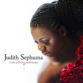 Sephuma Judith - I Am A Living Testimony (CD)