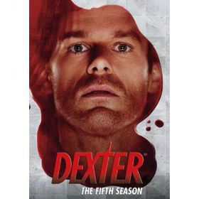 Dexter Season 5 (DVD)