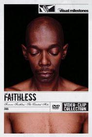 Faithless - Forever Faithless - The Greatest Hits (DVD)
