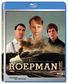 Roepman (2011) (Blu Ray)