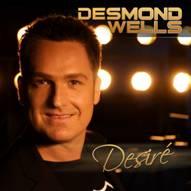 Desmond Wells - Desire (CD)