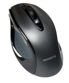 Gigabyte M6800 Gaming Series Mouse - Black