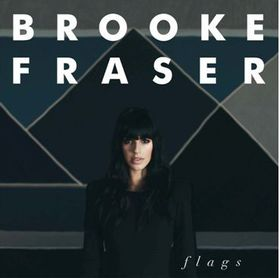 Brooke Fraser - Flags (CD)