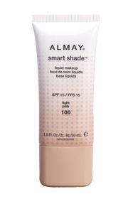 Almay Smart Shade Make Up 30ml Light