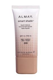 Almay Smart Shade Make Up 30ml Light/Medium