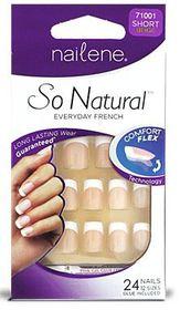 Nailene -So Natural - 71001 - 36 Each