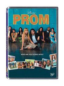 Prom (2011)(DVD)