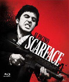 Scarface (Blu-ray)