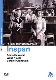 Inspan (DVD)