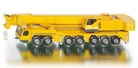 Siku - Scale 1/87 Liebherr Mobile Crane