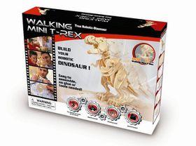 Robotime - Mini Alive - Walking T-Rex
