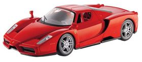 Maisto - 1/24 Enzo Ferrari Kit - Red