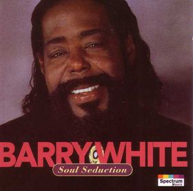 Barry White - Soul Seduction (CD)