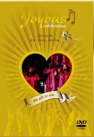 JOYOUS CELEBRATION - Vol.15 Part 2 - Live At The ICC Arena (DVD)