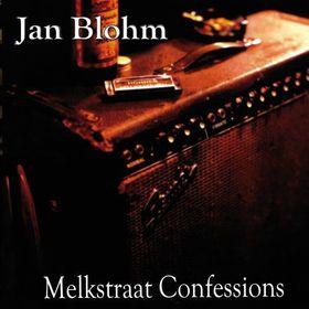 Blohm, Jan - Melkstraat Confessions (CD)
