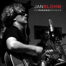 Jan Blohm - Die Runaway Sessies (CD)